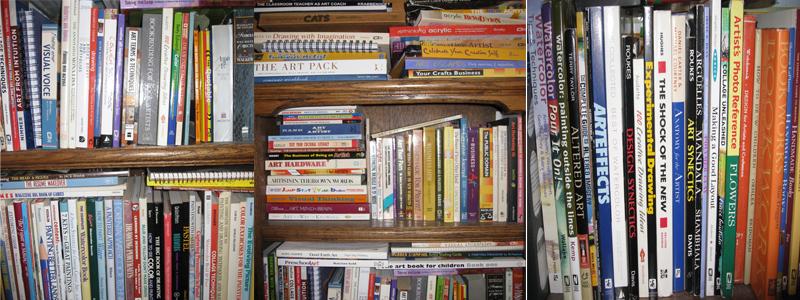 Artbooks copy
