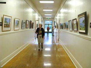 OGS Long Hall (Medium)