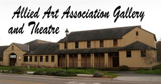 OGS Gallery and Theatre Photo flat (Medium)