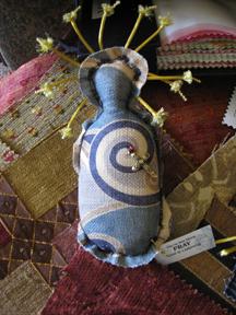 Prayer Doll Sample Web